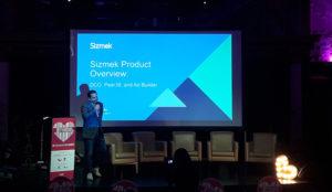 Enamorando al Consumidor 2017: Juan Sevillano (Sizmek Spain)