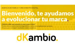dKambio o cómo hacer que su marca destaque (de forma efectiva) sobre su competencia