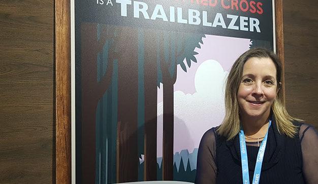 Dreamforce 2017: entrevista Meredith Flynn-Ripley (Salesforce)