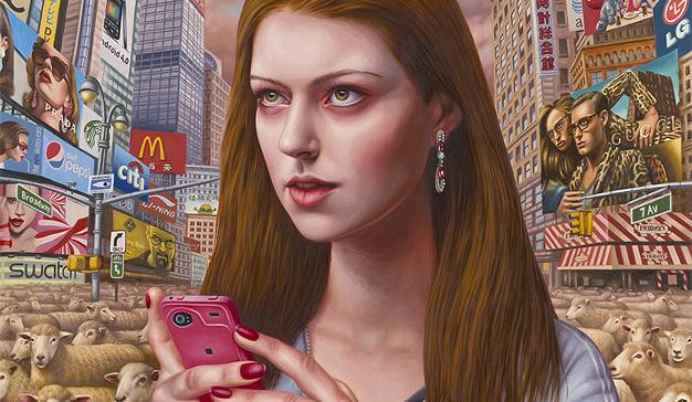 Mobile es ya, a la chita callando, el segundo canal publicitario más poderoso del mundo