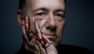 Netflix suelta amarras (definitivamente) con Kevin Spacey, con quien no volverá a trabajar