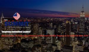 Innovación, personas, desarrollo personal y profesional en el NY Summit 2017