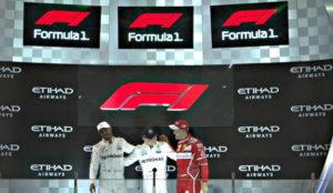 La Fórmula 1 renueva su logo por primera vez en 23 años