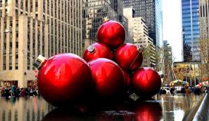 Así decoran sus escaparates navideños las marcas