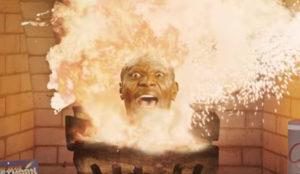 Old Spice lanza una rara y explosiva campaña navideña con olor a