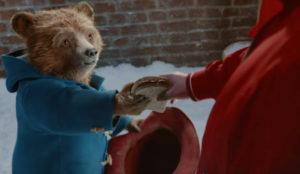El oso Paddington salva la Navidad en este adorable spot navideño de Marks & Spencer