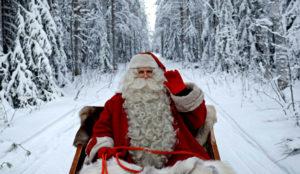 ¿De Papá Noel o de los Reyes Magos? Descubra todos los detalles del consumidor navideño