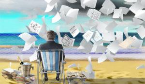 Paradise Papers destapa las artimañas fiscales de Nike, Apple, Uber y otras empresas