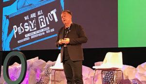 La nueva (y subversiva) industria creativa: la revolución ha comenzado