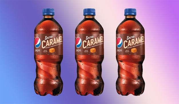 Salted Caramel, el nuevo y estrambótico sabor de Pepsi que divide a los internautas
