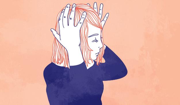 """5 pensamientos improductivos que debería """"estrujar"""" y arrojar a la papelera cuanto antes"""
