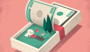 ¿Quién gana qué y se hace rico (o no) en la industria publicitaria?