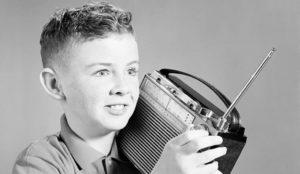 El 60% de la población española escucha la radio todos los días