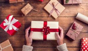 ¿Aprovechando el Cyber Monday para comprar regalos? Eche un vistazo a estas originales ideas
