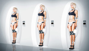 En 2050 los (impetuosos) orgasmos los procurarán los robots, los