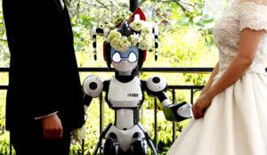 Olvídese de los wedding planners y apueste por la automatización en su boda