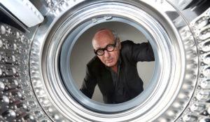 Samsung convierte el lavado de ropa en una obra de arte visual en una película de 1 hora