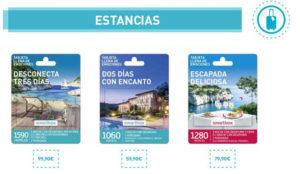 Smartbox Group lanza la tarjeta y anuncia nuevos servicios online para los usuarios
