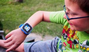Alemania prohíbe la venta de smartwatches para niños por sus sistemas de escucha