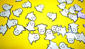 Las lentes y los filtros patrocinados de Snapchat son ahora