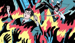 7 incendiarios pecados capitales con los que será pasto de las llamas en los social media
