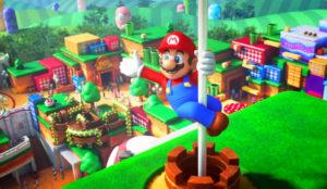 Nintendo negocia con Universal para llevar a Mario a la gran pantalla