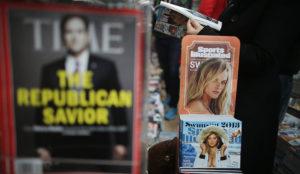 Time Inc. dice sí a la oferta de compra de Meredith Group
