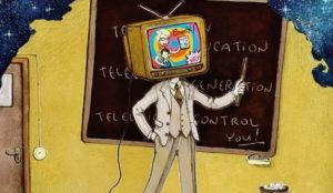 Estudio sobre el sector televisivo - Concha Iglesias (Deloitte)