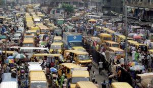 Los conductores de Uber en Lagos (Nigeria) habrían manipulado el GPS para inflar los precios