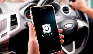 El gigante nipón de las telecomunicaciones SoftBank se sube (a lo grande) a bordo de Uber