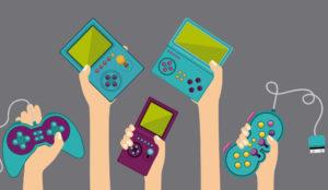 Un 56% de los usuarios de videojuegos juega sin pagar