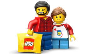 El Grupo LEGO y la Fundación LEGO se unen a la campaña #KidsTakeover de UNICEF