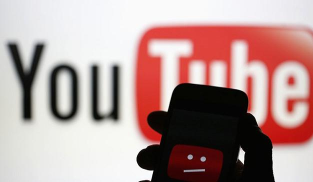 Numerosas marcas retiran su publicidad de YouTube tras aparecer junto a contenidos pedófilos