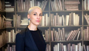 Zélia Sakhi (Mobiento/Deloitte) en el ADC*E Festival: