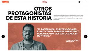 DDB España con FSG crean el corto #PartirDeCero contra la discriminación