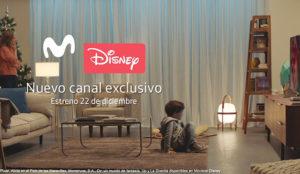 McCann crea la campaña para el nuevo canal de Movistar Disney