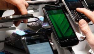 Las ventas de smartphones siguen creciendo en el tercer trimestre del año