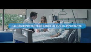 Comunica + A lanza la campaña para Adeslas SegurCaixa