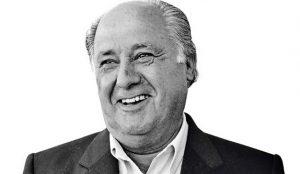 Amancio Ortega se retira de sus cargos en 53 filiales de Inditex