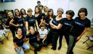 ESODE y la Asociación de Mujeres en la Industria de la Música unen fuerzas por la igualdad