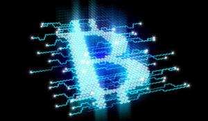 Una compañía aumenta un 273% en bolsa tras vincular su nombre al blockchain