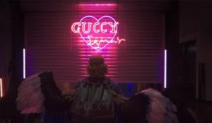 La agencia Fake Love crea este vídeo VR 360 grados para Gucci