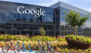 Google ha sido elegido como el mejor lugar para trabajar en 2017