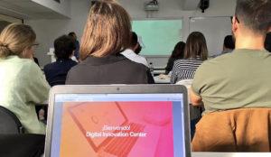 Digital Innovation Center lanza un nuevo Postgrado que integra Salesforce y CRM