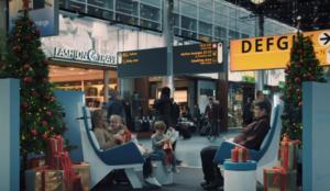 KLM quiere que estas Navidades hablar un idioma diferente no sea un problema