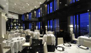 El Eurostars Madrid Tower 5* se prepara para una Nochevieja de lujo
