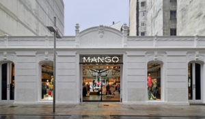 Mango pide