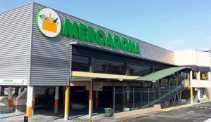 Mercadona apuesta por la tecnología con su nuevo supermercado eficiente en Reus