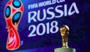 Mediaset consigue los derechos del Mundial de Rusia 2018