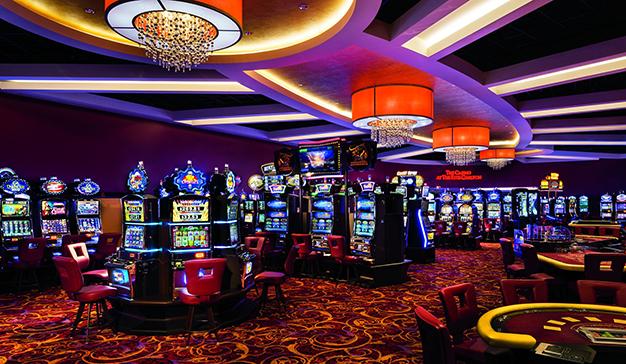Gambling py ganadores
